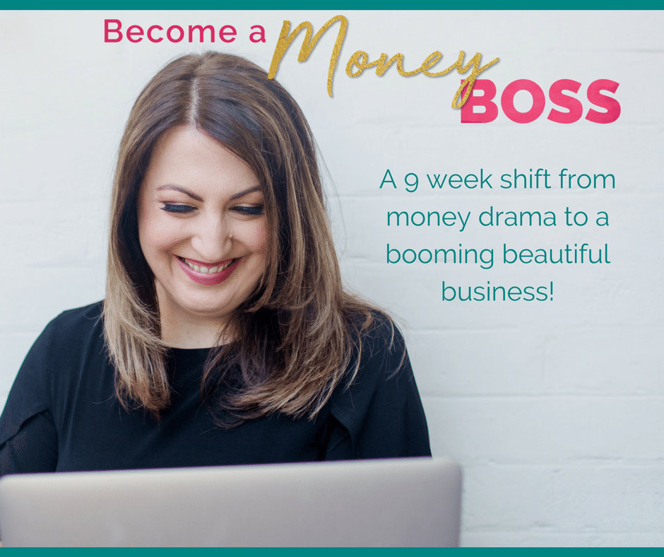 Sylvia Chierchia Money Boss Online Program for Women In Business