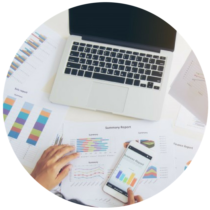Accounting Bookkeeper Melbourne Victoria Small Business