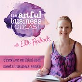 Artful Business Podcast Conference Speaker - Australia 2017
