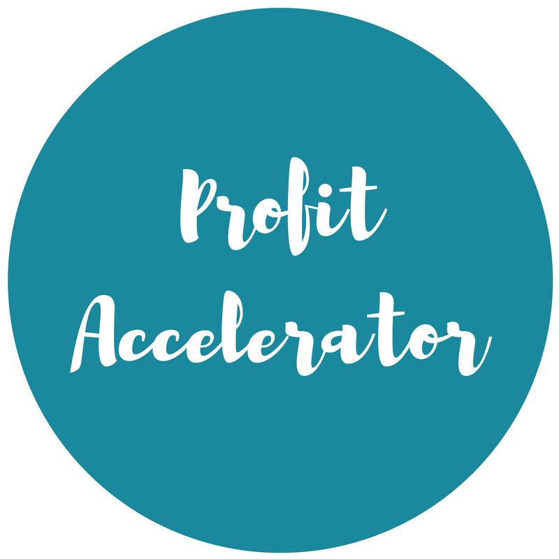 profit accelerator program for business - money mentor australia
